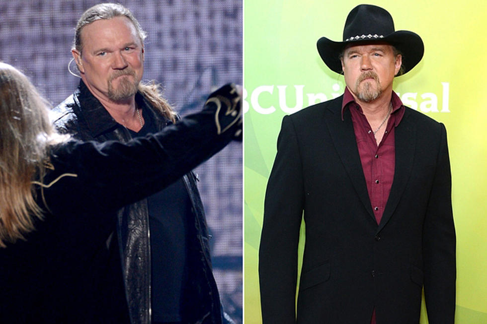 POLL  Do You Prefer Trace Adkins With or Without His Cowboy Hat  8f98a2039156