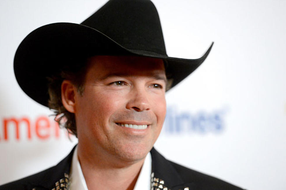 Country Music Memories: Clay Walker Earns First Platinum Album