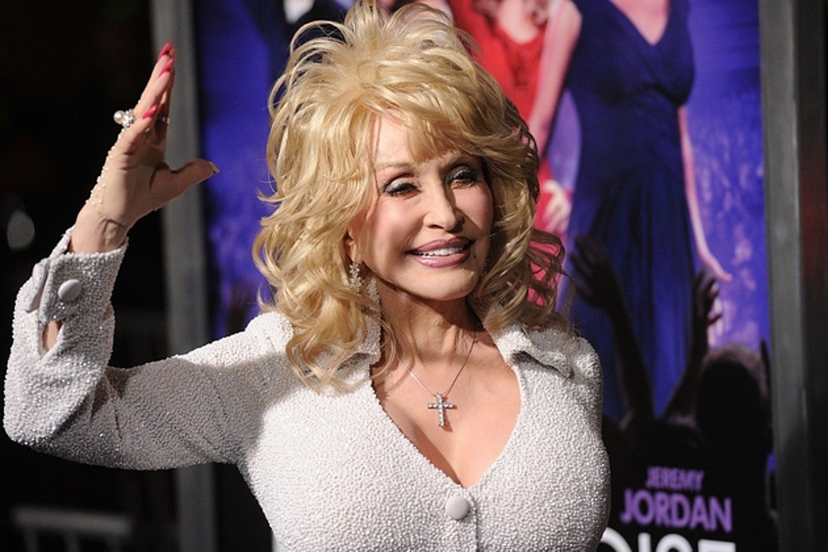 She S Got A Way With Words Dolly Parton S Best Quotes