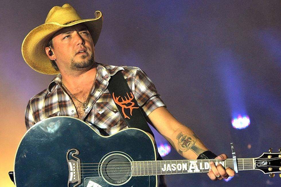Country Music Memories: 'Big Green Tractor' Goes Gold
