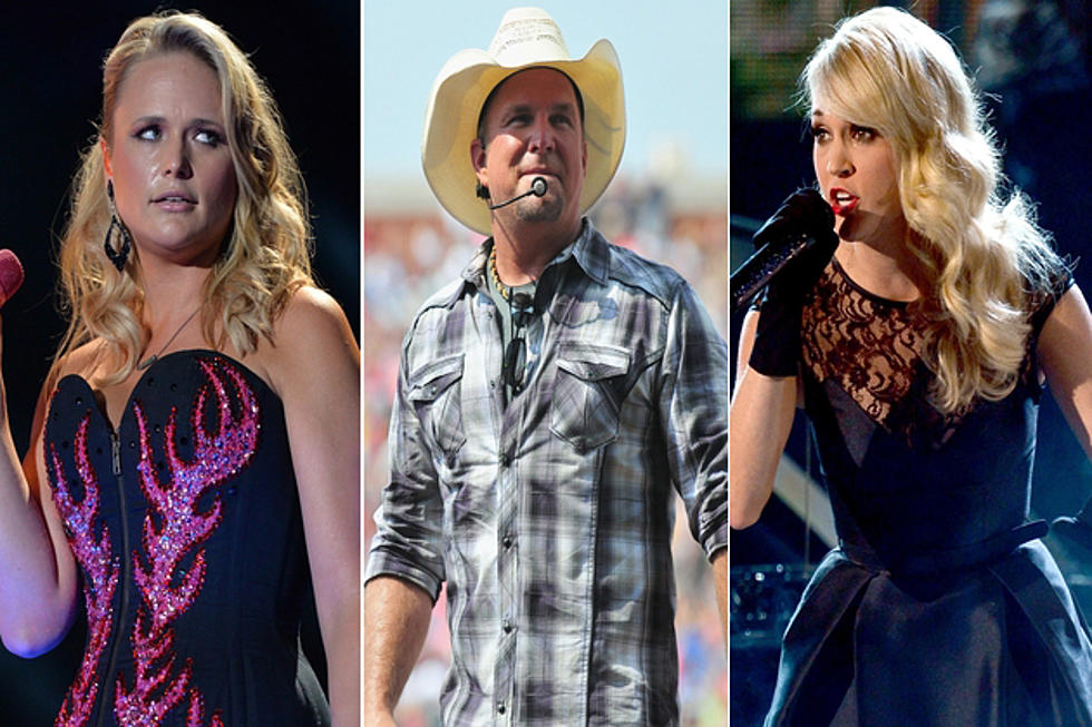 POLL: What's the Best Country Song About Revenge?