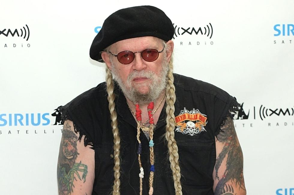 David Allan Coes Son Says He Did Not Abandon His Father