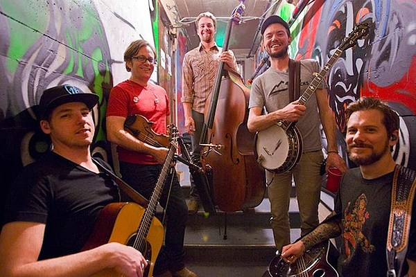 the infamous stringdusters enlist big female names for new
