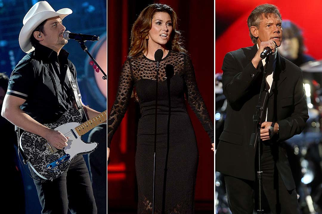 Top 10 country songs to make love to todays