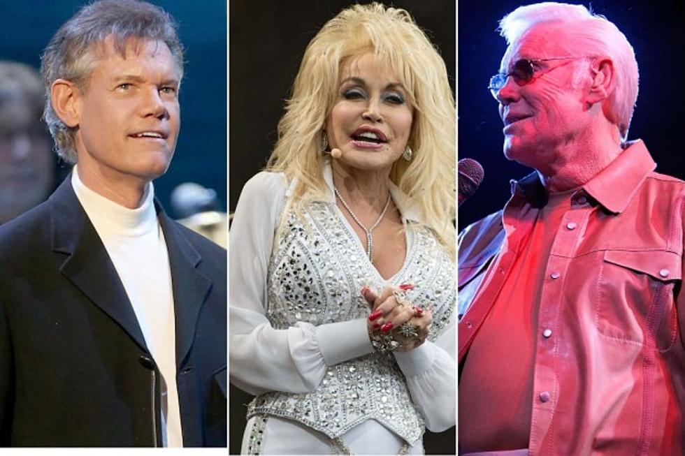 Top 10 Country Songs of the '80s