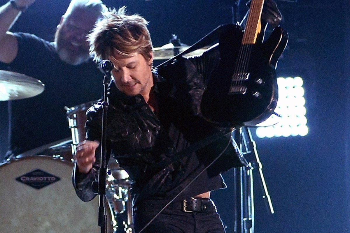 Keith Urban Returning to American Idol for Another Season