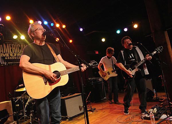 Radney Foster Has 10 Guitars Custom Amp Stolen