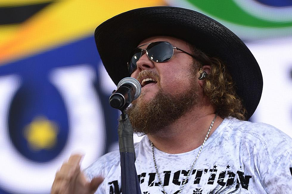 Story Behind the Song: Colt Ford, 'Chicken and Biscuits'