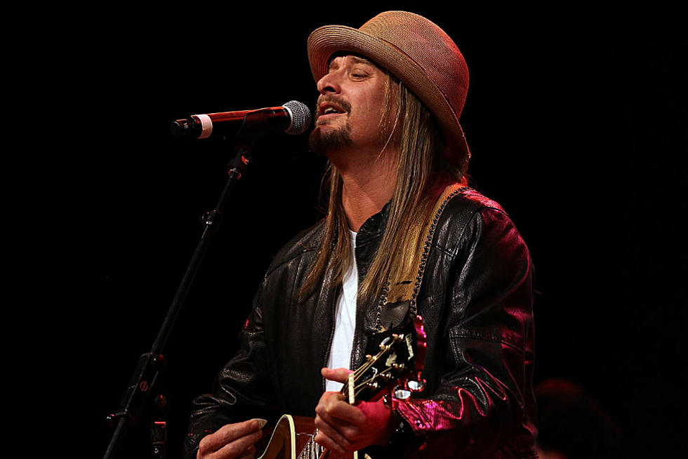Story Behind The Song: Kid Rock, 'Amen'