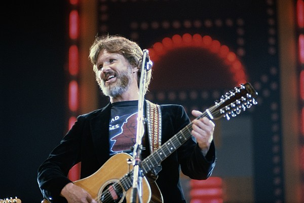 Kris Kristofferson's Wife Remembers Toby Keith Incident
