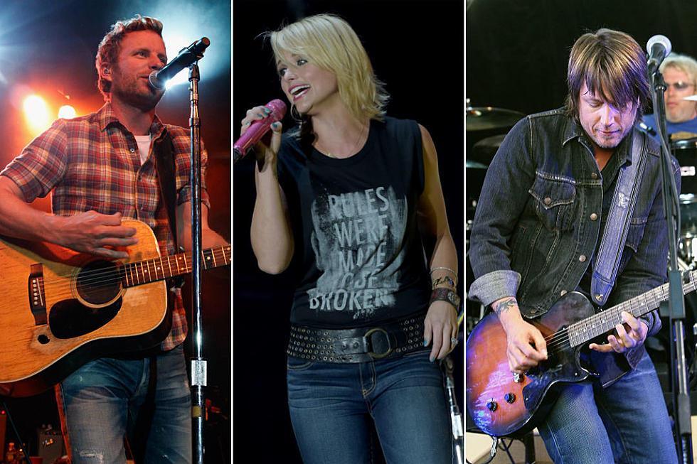 Top 10 Country Breakup Songs