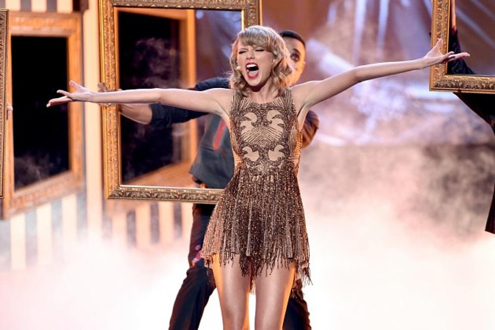 Grammy Museum to Feature Taylor Swift Exhibit