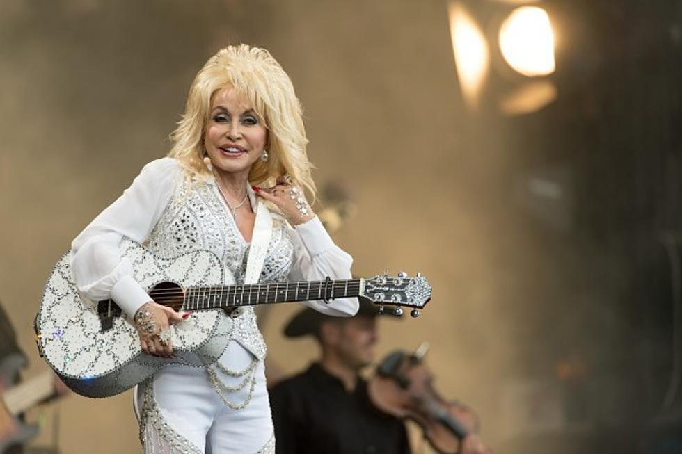 Country Music Memories: Parton, Wagoner End Partnership