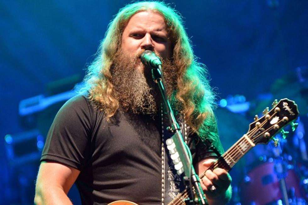 Jamey Johnson Offers Free Download of New Song