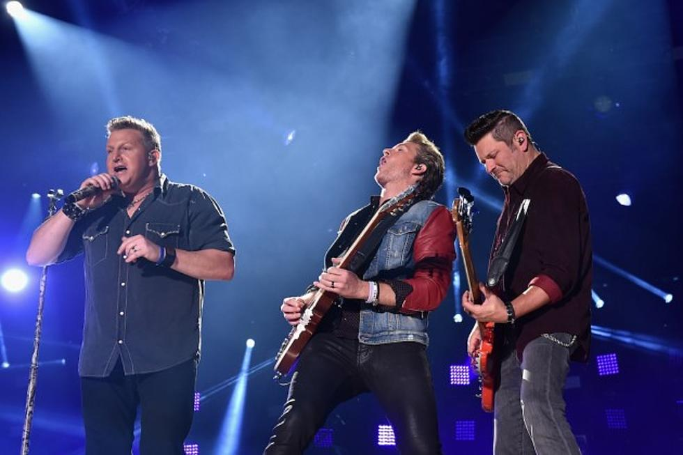 Top 10 Rascal Flatts Songs