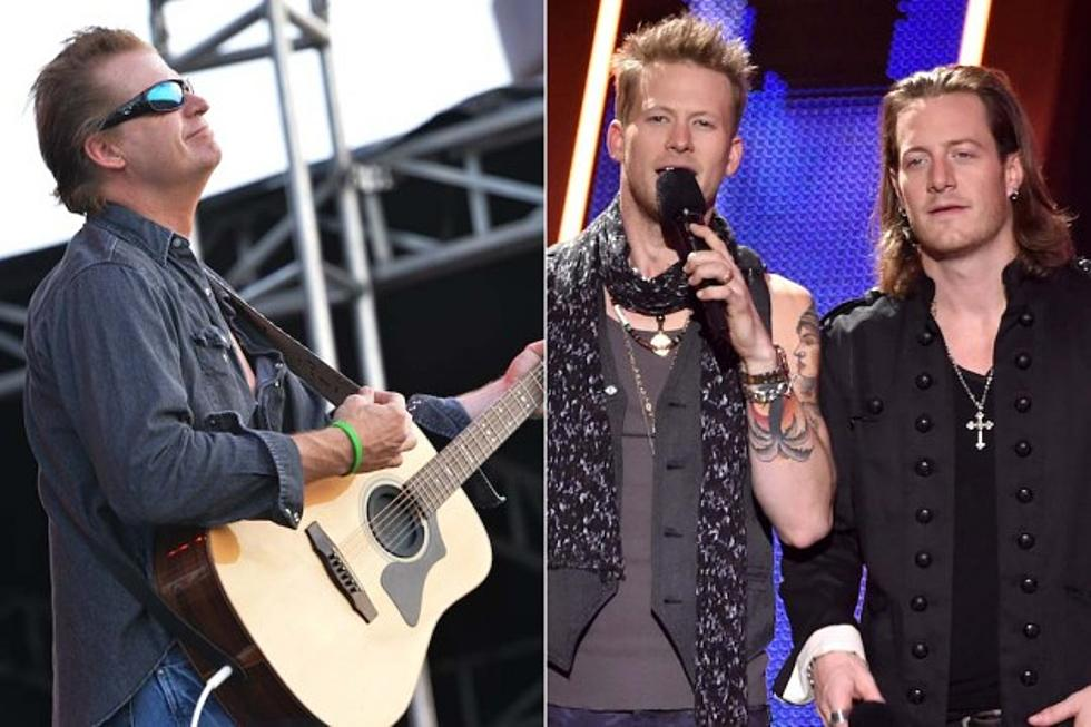 FGL Respond After Charlie Robison Slams Sony CEO, Radio