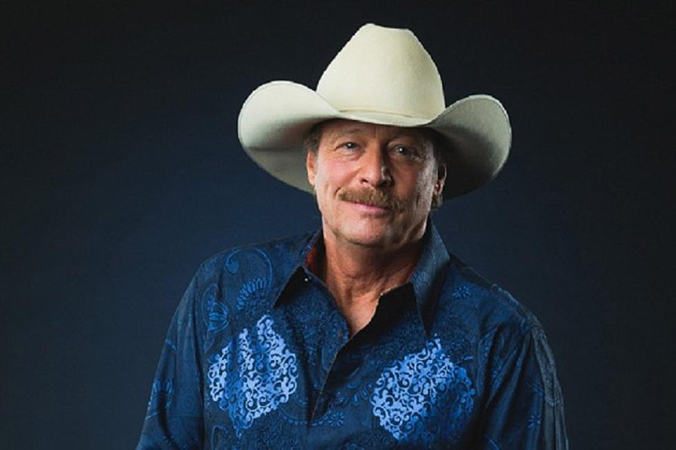 Alan Jackson's Mother-in-Law Dies