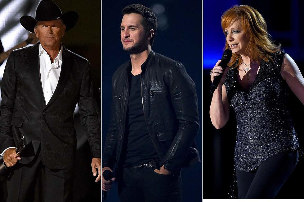 Country Artists Who Have Suffered Terrible Tragedies