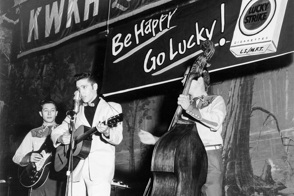 These 5 Influential Radio Shows Shaped Early Country Music