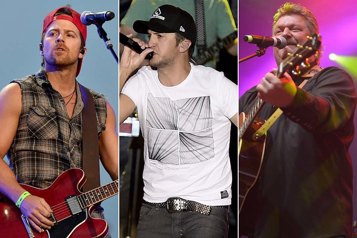 Top 10 Country Songs About Trucks