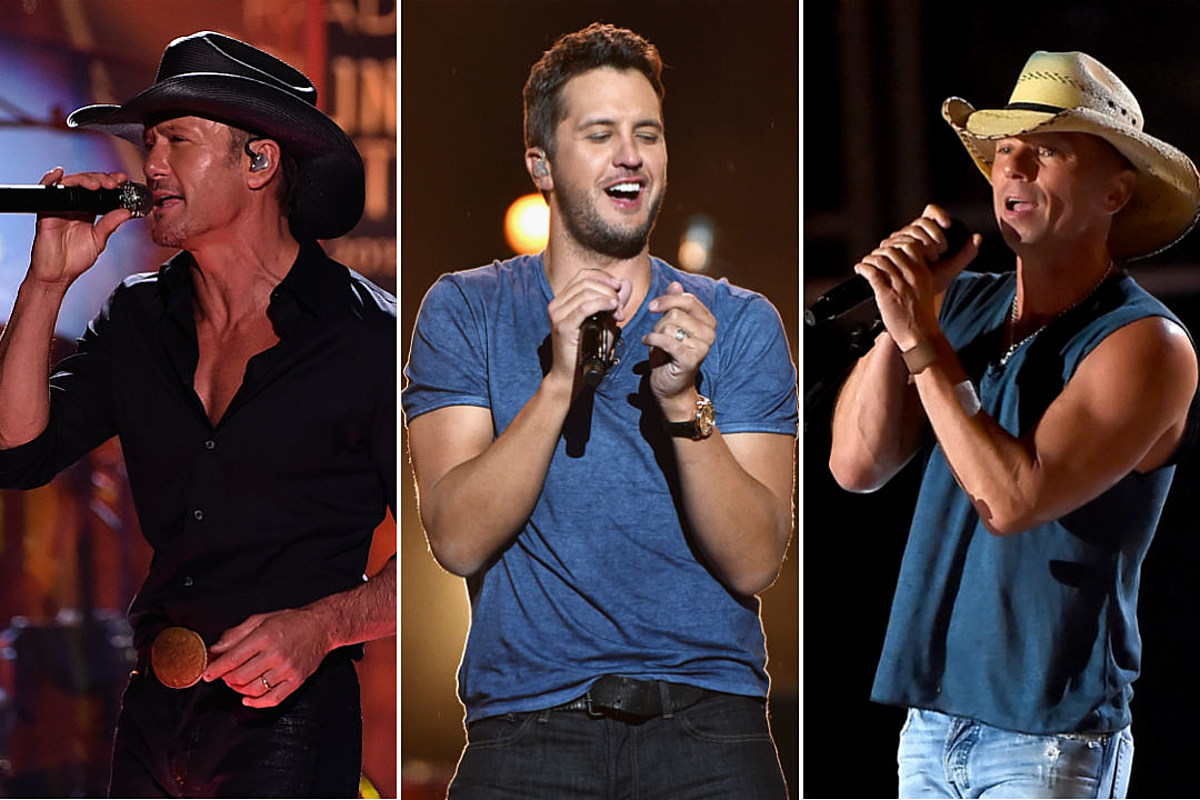 Top 10 Country Songs About Farming