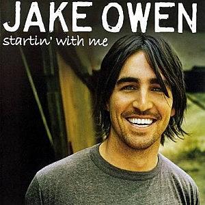 Country Music Memories: Jake Owen's Debut Album Is Released