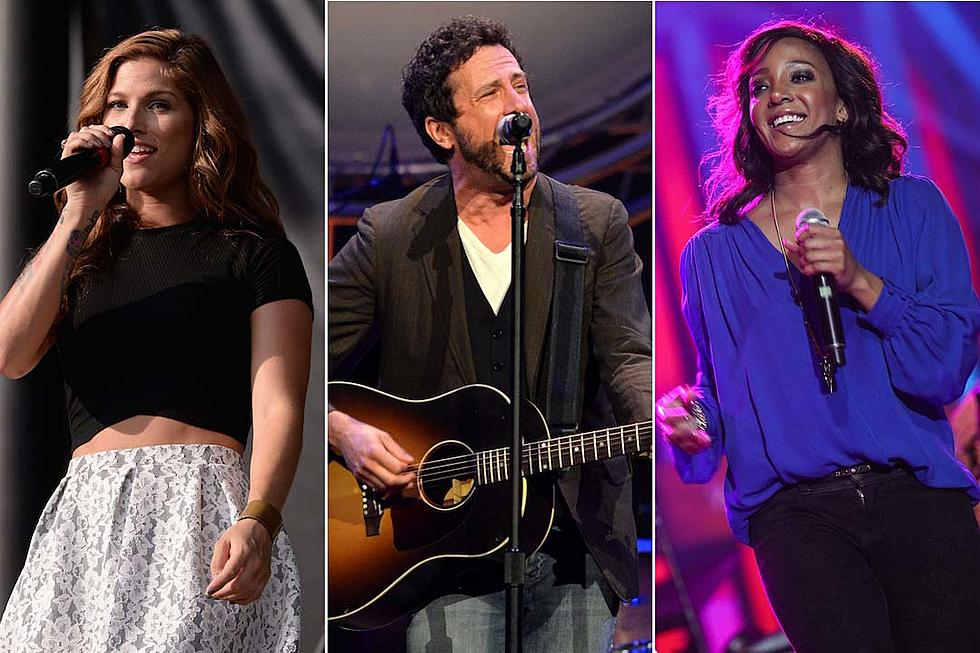 Country Stars Reveal Their Summer 2015 Anthems