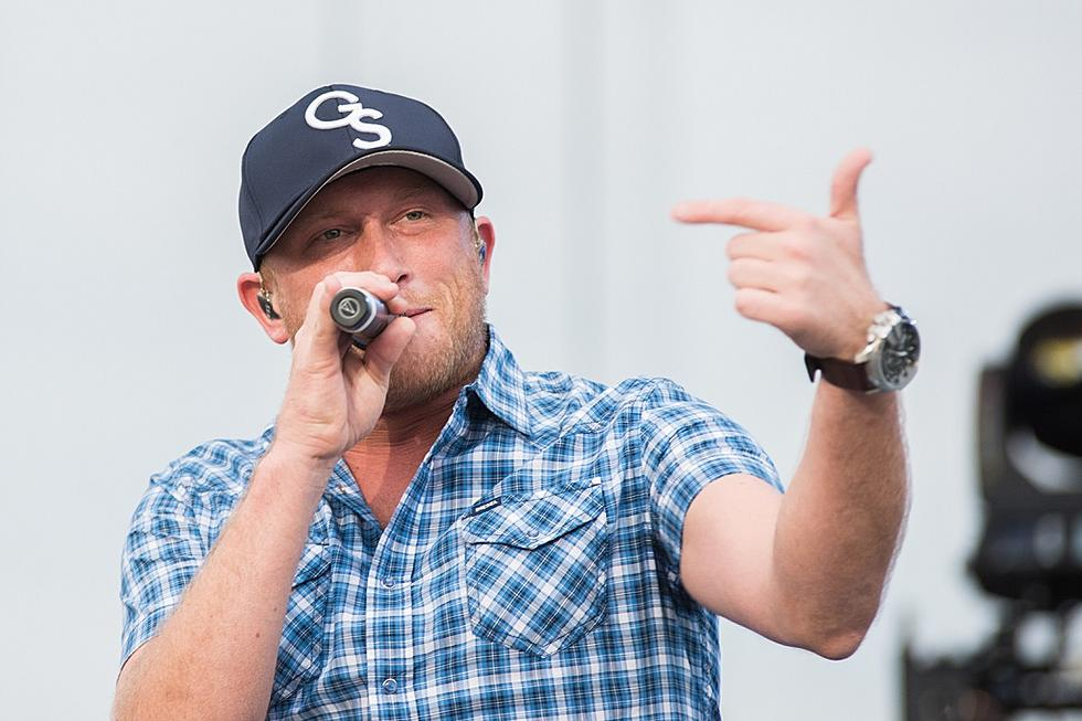 Story Behind the Song: Cole Swindell, 'You Should Be Here'