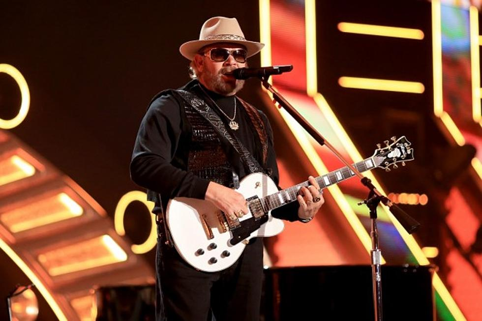Country Music Memories: Hank Jr  Has Near-Fatal Accident in