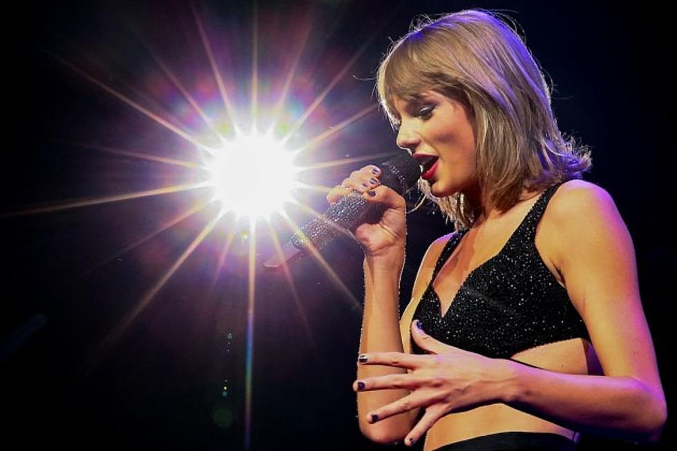 Top 5 Country Taylor Swift Music Videos