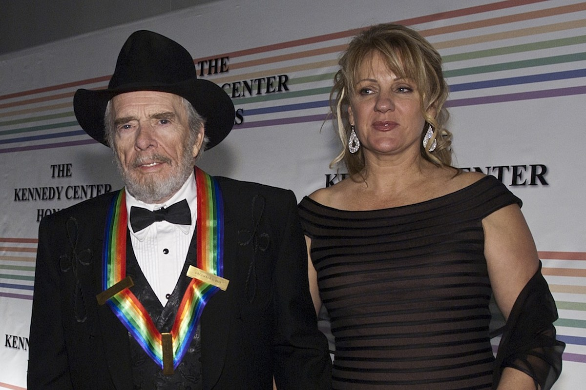 Merle Haggard's Wife Theresa Ann Lane Could Have Ended Up With His Guitarist, But ...
