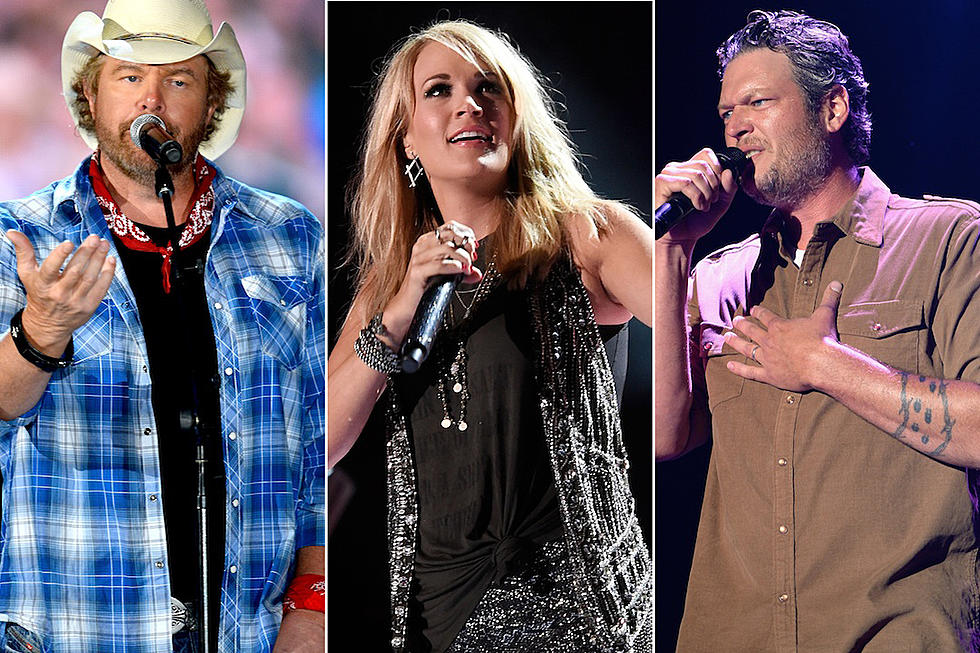 Top 10 Country Songs About Dogs