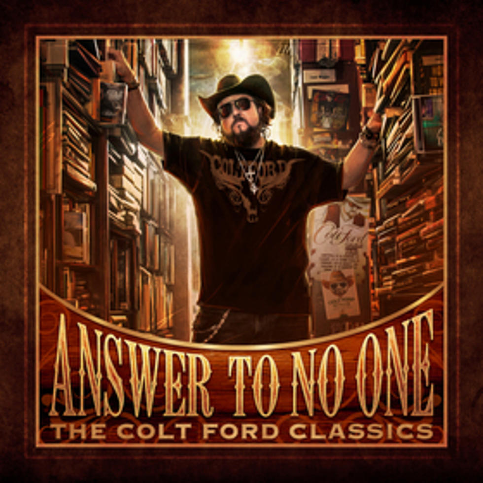 Fine Colt Ford To Release Greatest Hits Package Download Free Architecture Designs Rallybritishbridgeorg