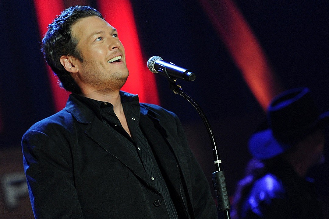 Country Music Memories: Blake Shelton Joins the Grand Ole Opry