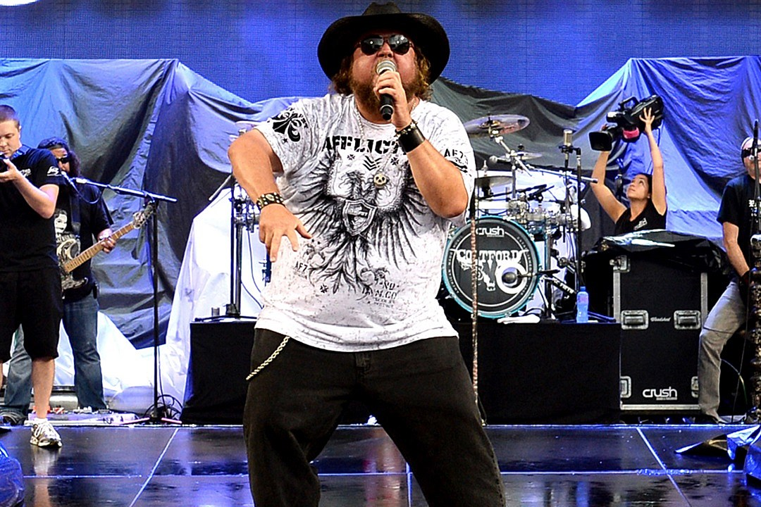 Colt Ford To Release Greatest Hits Package
