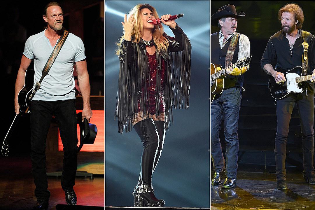 e506e08c521c Top 10 Country Dance Party Songs