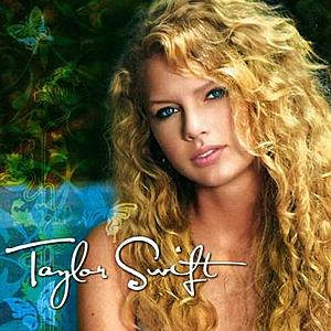 Image result for taylor swift debut album