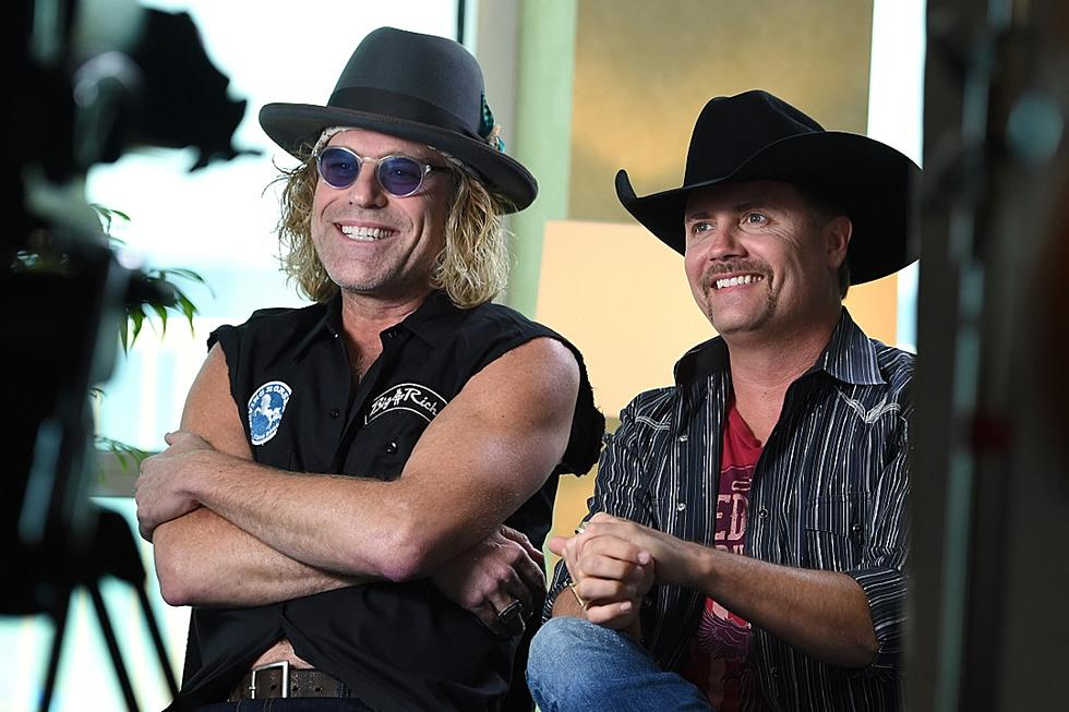 de994c95 Story Behind the Song: Big & Rich, 'California'
