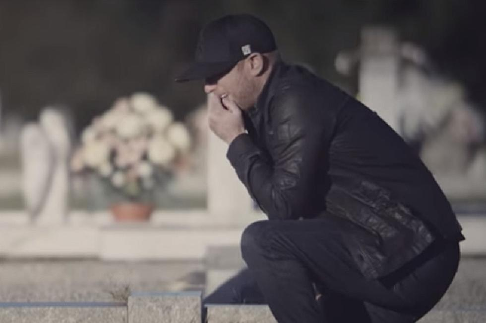 Cole Swindell Releases 'You Should Be Here' Music Video