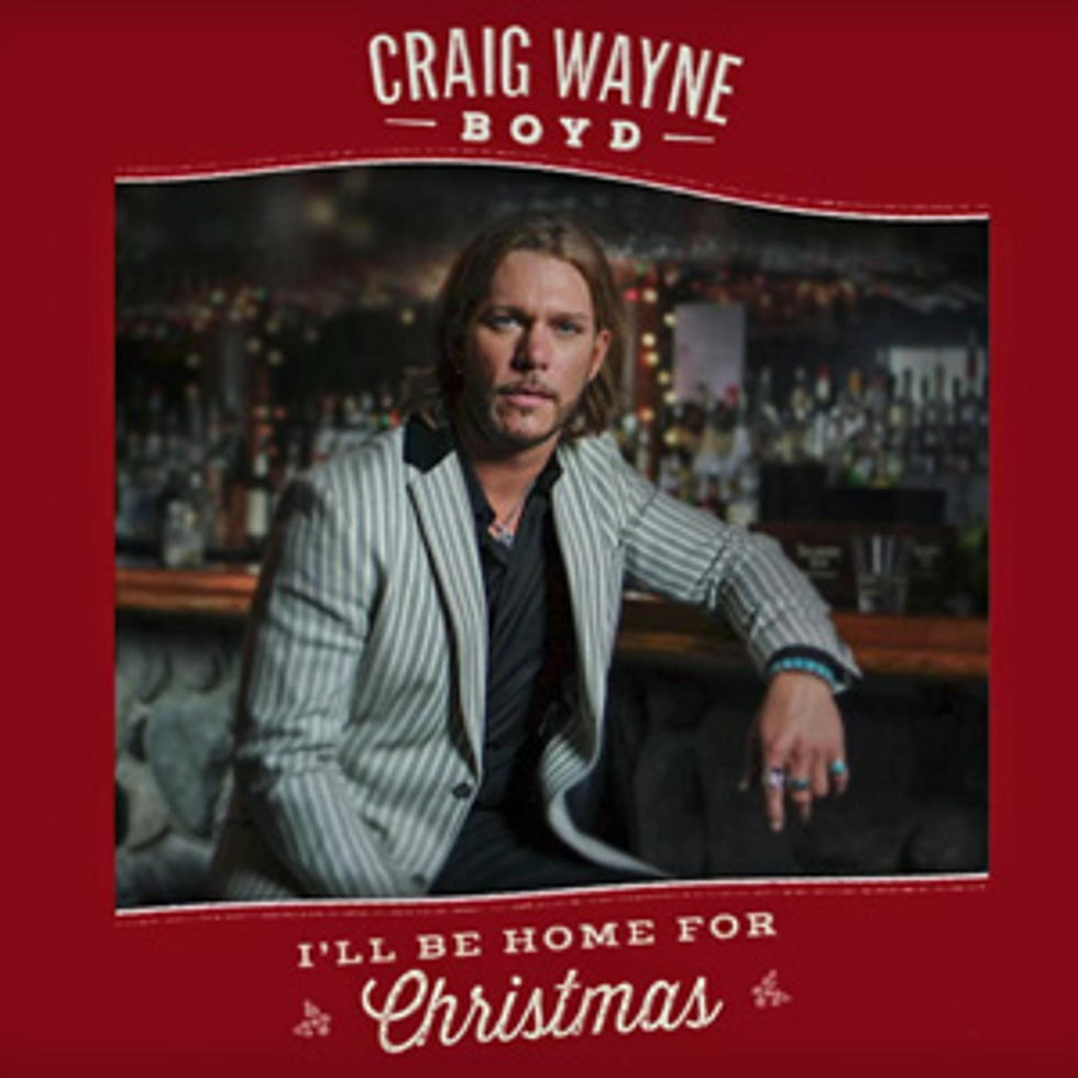 Ill Be Home For Christmas.Hear Craig Wayne Boyd S Version Of I Ll Be Home For Christmas