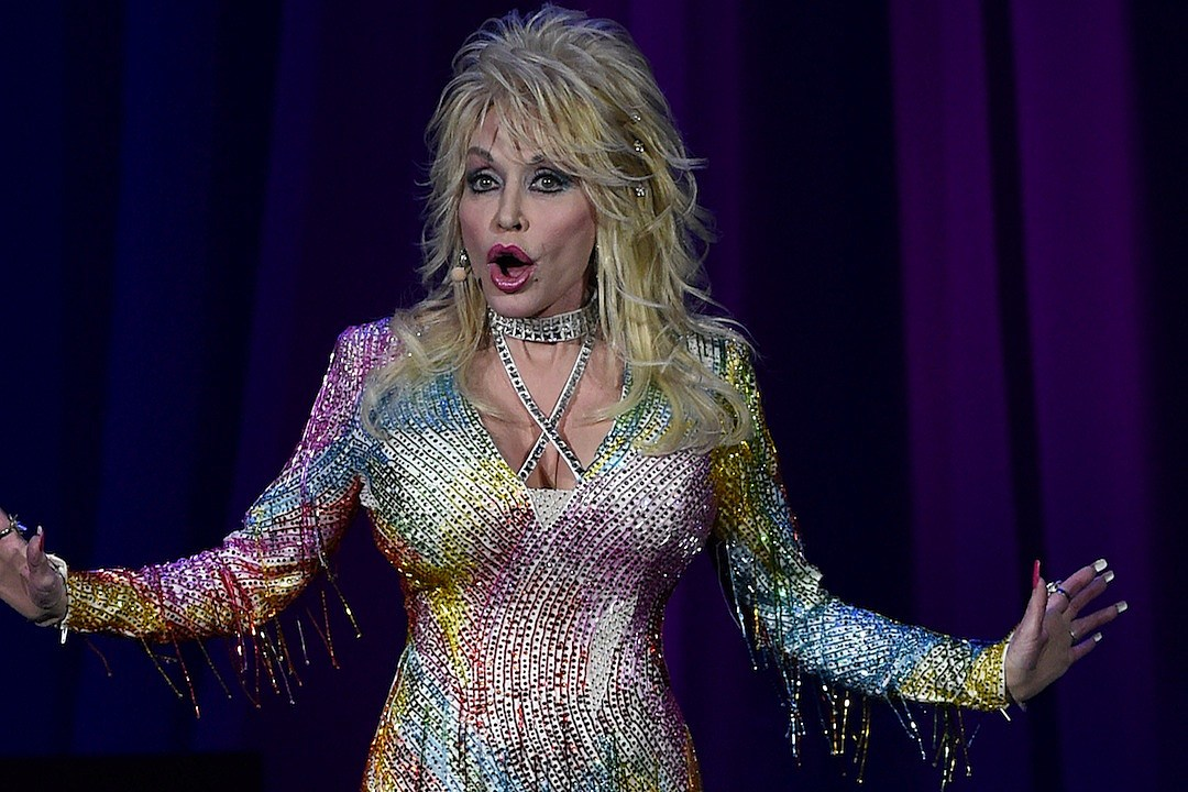 Top 11 Unforgettable Dolly Parton Moments Watch