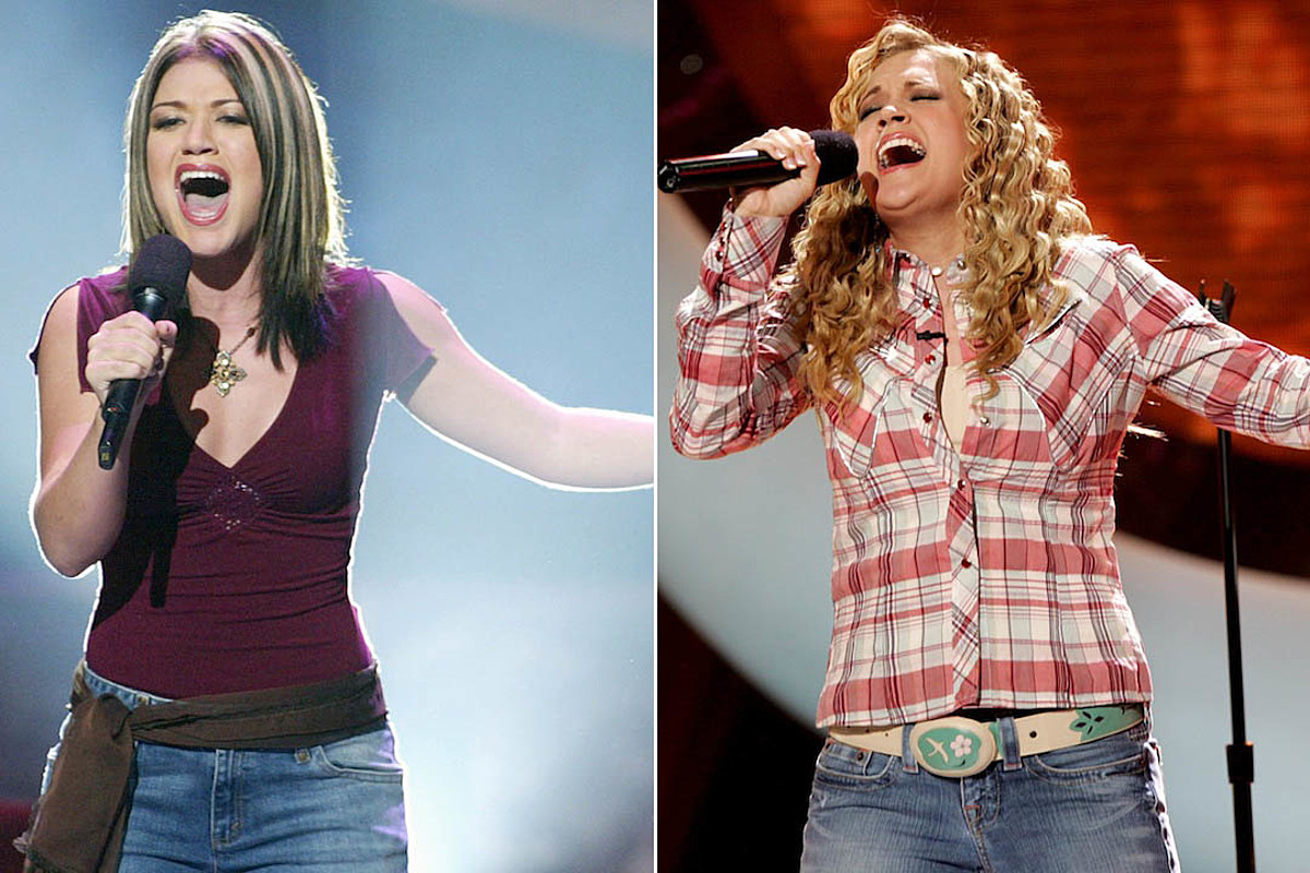 Top 6 Unforgettable Country American Idol Auditions