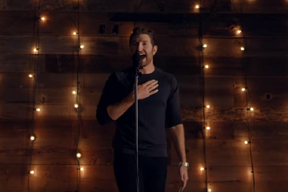 Story Behind The Song Brett Eldredge Drunk On Your Love
