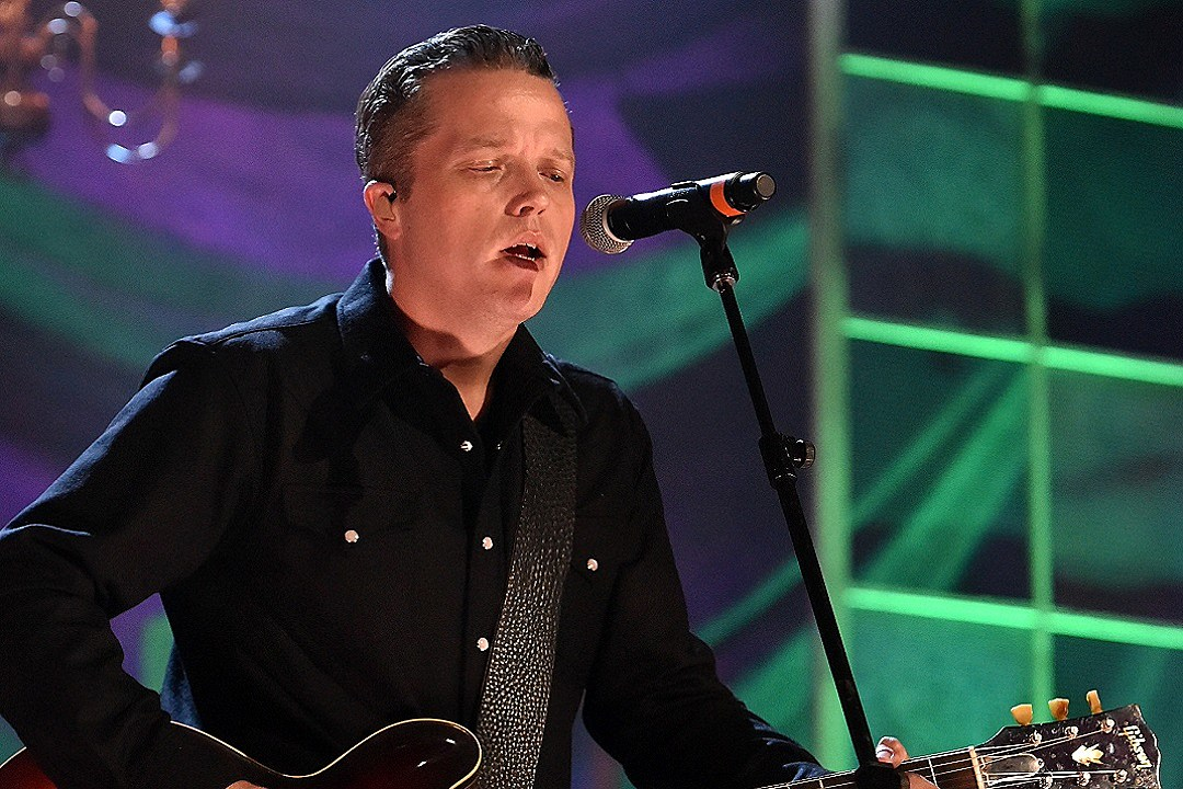 Jason Isbell I Don T Believe All Music Is Good