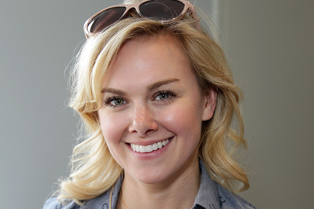 Laura Bell Bundy broadway