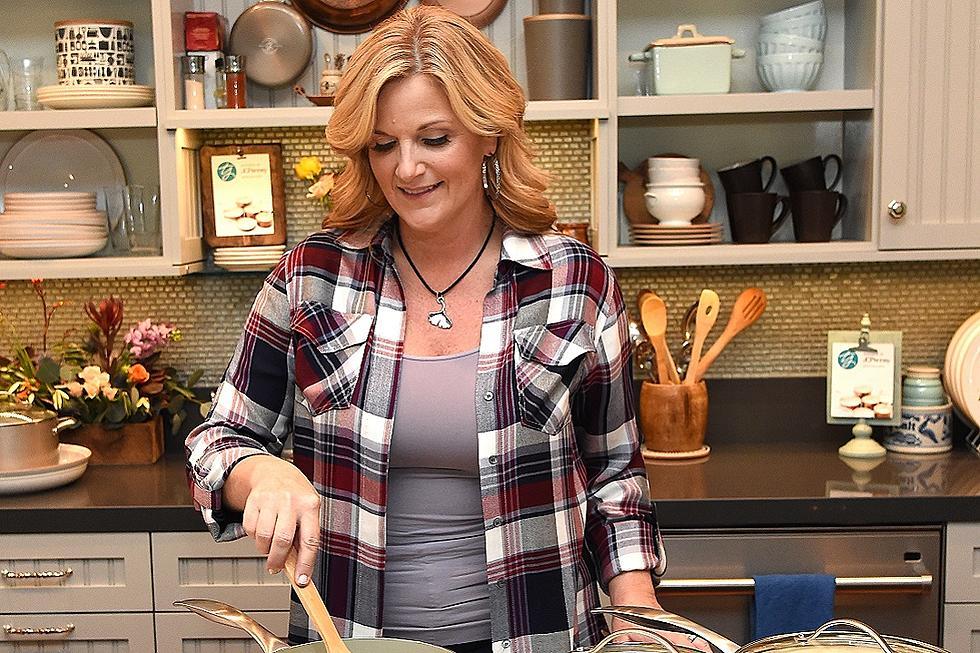 Jess Cooks With Trisha S Southern Kitchen Ginger Grapefruit