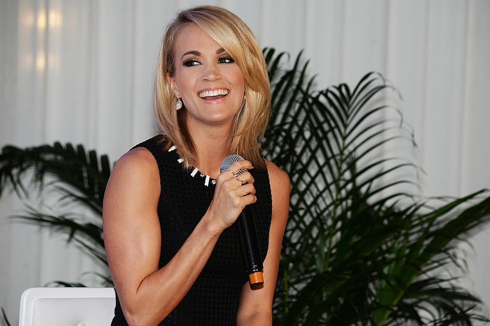 1f99a789101 Top 8 Unforgettable Carrie Underwood Moments
