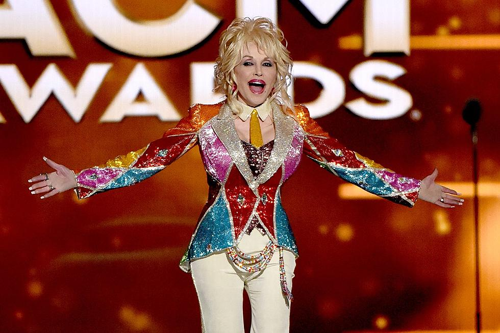 Dolly Parton's Made-for-TV Movies Won't All Be Faith-Based