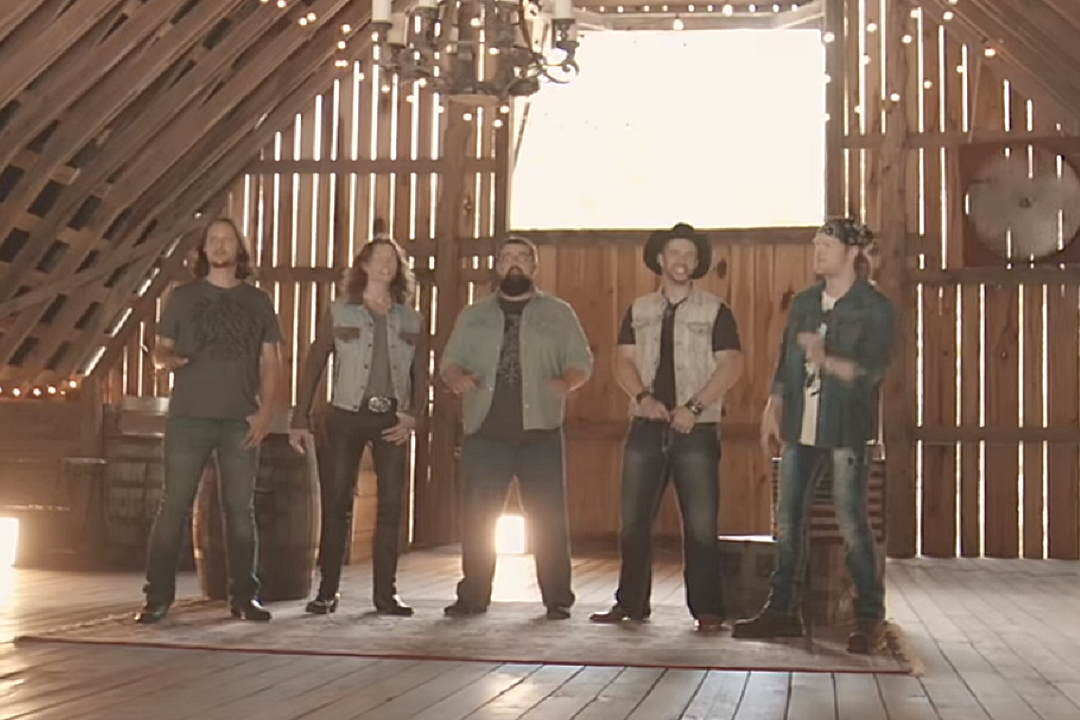 See Home Frees Good Ol Country Harmony Music Video