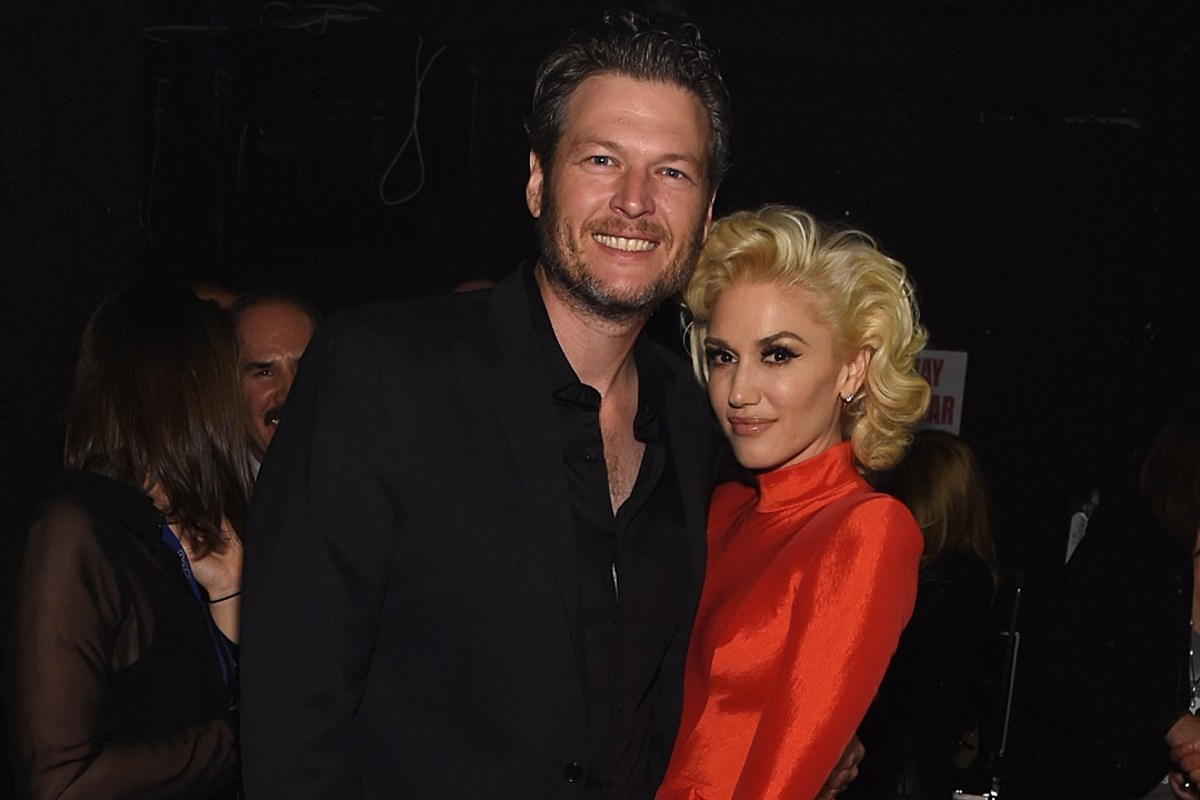 Blake Shelton: Singing With Gwen Stefani at 2020 Grammy Awards Will 'Be One of the Greatest Rushes I'm Ever Going to Experience'